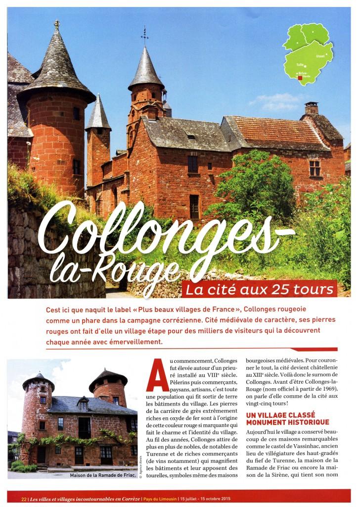 03 Pays du Limousin Juillet 2015