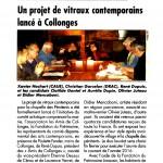 Article Vitraux_LVC 4 déc 2015
