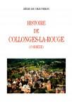 Histoire Collonges-la-Rouge par R. de Chauveron_recto