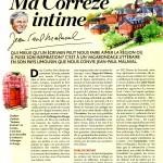 JP Malaval_Ma Correze intime_2012