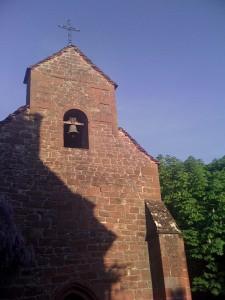 Visite Chapelle 1