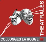 logo Théâtrales